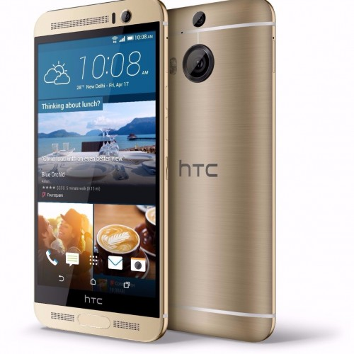 BRAND NEW HTC ONE M9 32GB 20.0MP 4G LTE Android