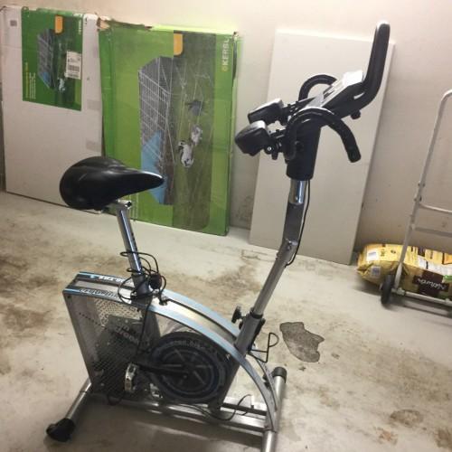 Daum Ergometer Hometrainer 8008 trs3