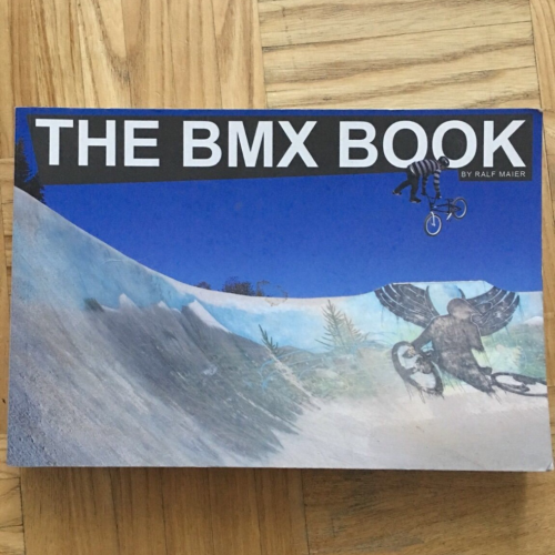 BMX Book