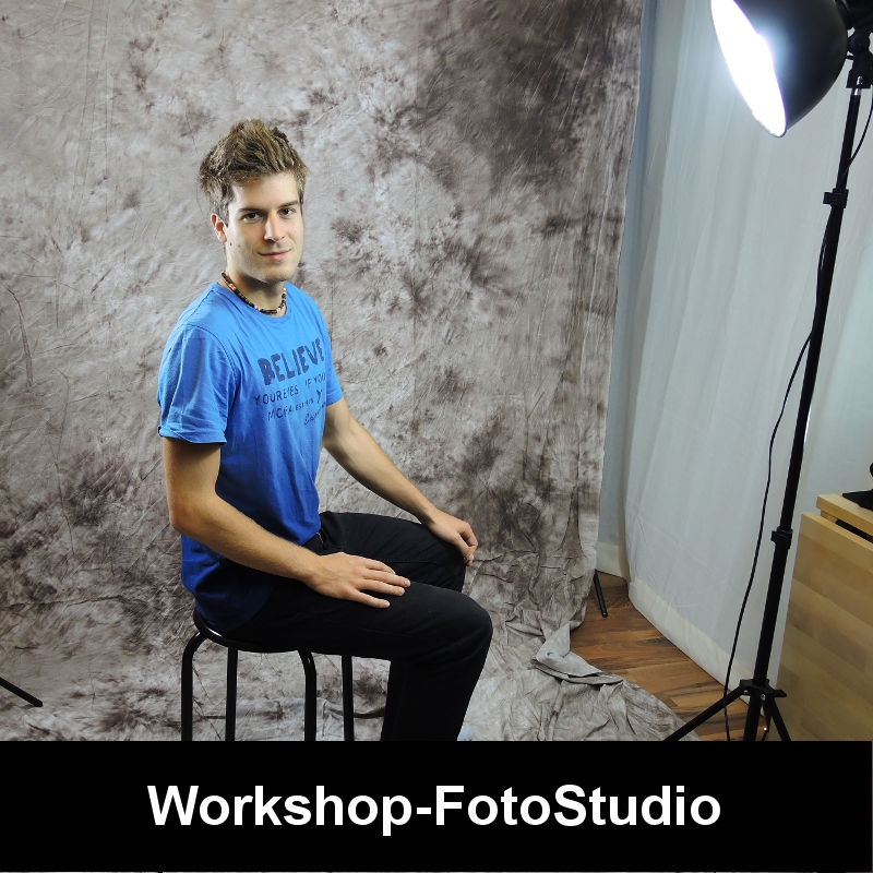 Foto Workshop Studio