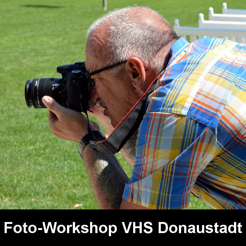 Foto Workshop VHS