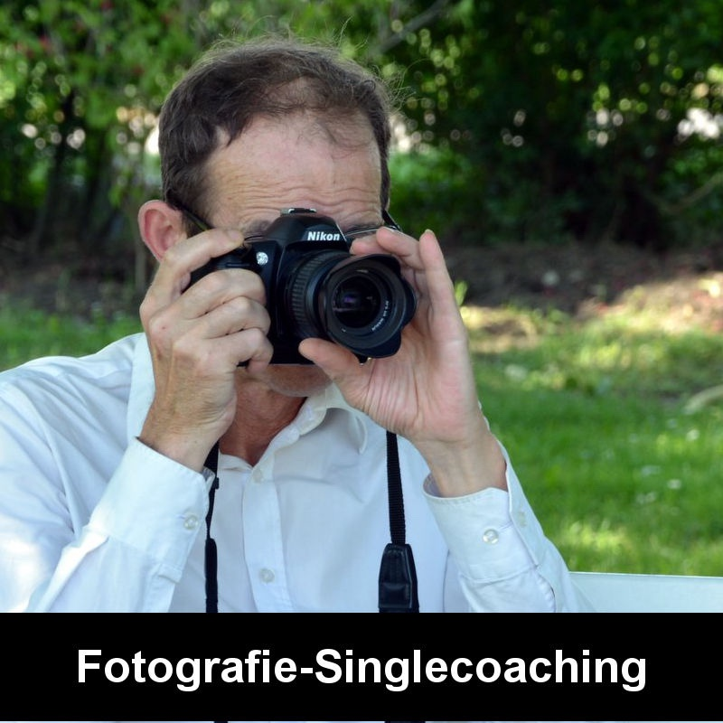 Fotografie Single Coaching