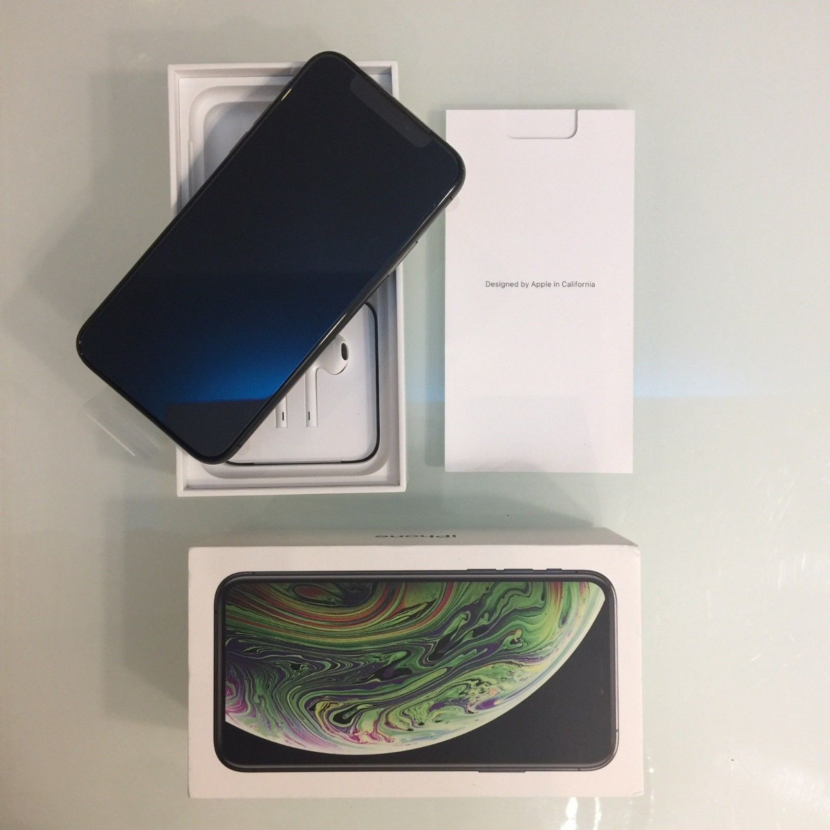 Apple iPhone Xs 64gb €410 iPhone Xs Max