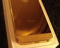 Apple iPhone 5s 16GB GOLD.