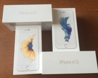 (Neueste Version) Apple iPhone 6S-7-7 PLUS 32GB entsperrt